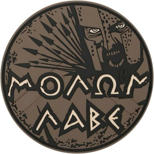 Maxpedition Molone Labe Patch (Arid)