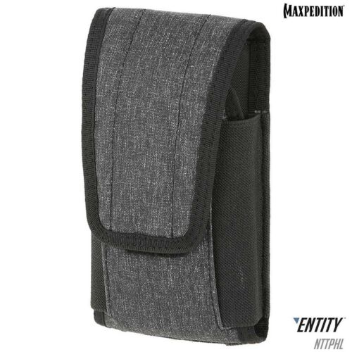Maxpedition Entity Utility Pouch Large (Charcoal)