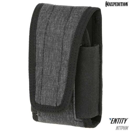 Maxpedition Entity Utility Pouch Medium (Charcoal)