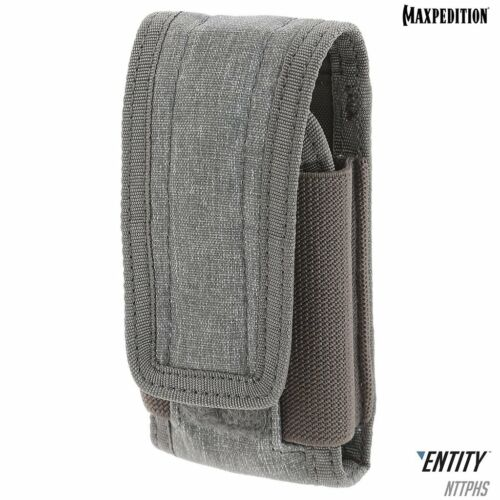 Maxpedition ENTITY Utility Pouch TALL (Ash)