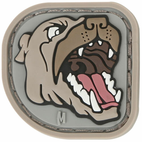 "Maxpedition Pit Bull 1.2"" x 1.2"" (Arid)"