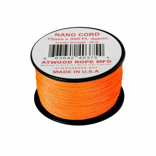 Helikon-Tex Nano Cord (300ft)
