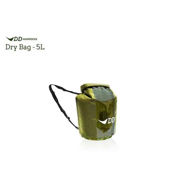 DD vízhatlan táska - 20L