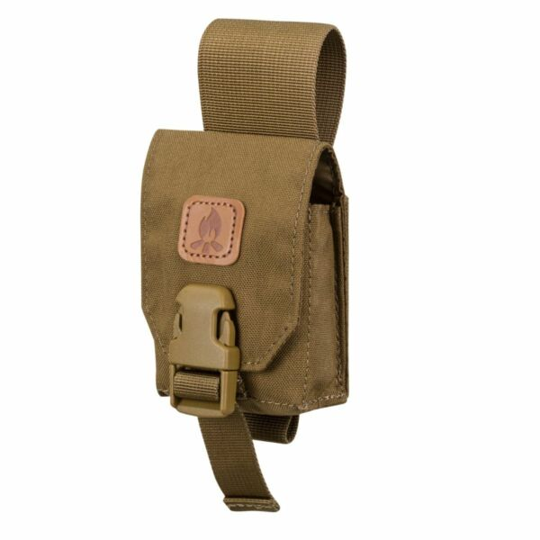 Helikon-Tex Compass/Survival Pouch - coyote