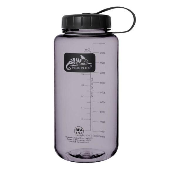 Helikon-Tex TRITAN™ kulacs (1 Liter) - Fekete