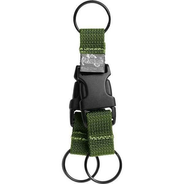 Maxpedition  Tritium™ kulcstartó - OD Green