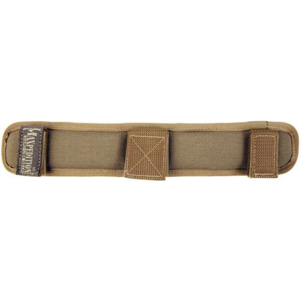 "Maxpedition  1.5""  Shoulder Pad - vállpánt - khaki"