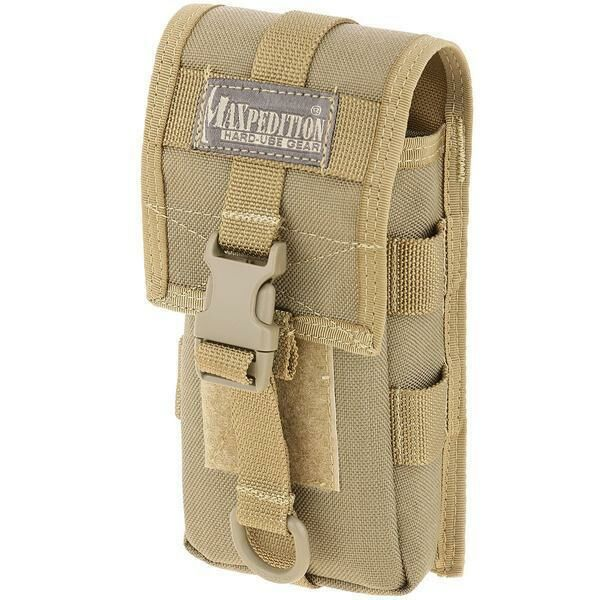 Maxpedition TC-2 Pouch (Khaki)