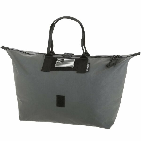 Maxpedition ROLLYPOLY FOLDING TOTE - Wolf Grey