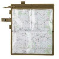 Helikon-Tex Map Case rendszerező kis táska