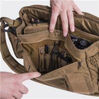 Helikon-Tex RURBAN COURIER BAG Large táska