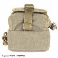 Maxpedition M-1 Waistpack (black)