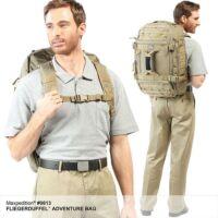 Maxpedition  FLIEGERDUFFEL™   Adventure   Bag   (Khaki)