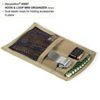 Maxpedition Hook-and-Loop Mini Organizer
