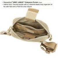 JANUS™ Extension Pocket