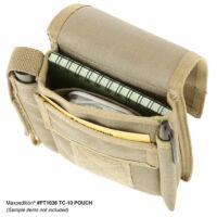 Maxpedition TC-10 Pouch (Khaki)
