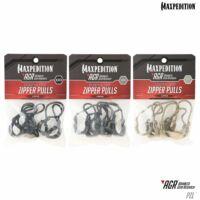 Maxpedition Small Zipper Pulls (Pack of 6)