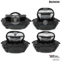 Maxpedition Solstice Camera Shoulder Bag 13.5 L (Gray)