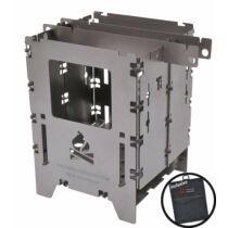 Hobo kályha - Bushbox LF Titanium