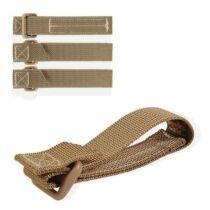 """Maxpedition  3"""" TacTie™ Attachment Strap - Khaki"""