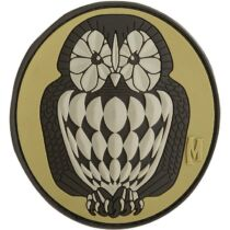 Maxpedition OWL Morale Patch