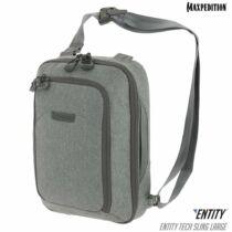 Maxpedition ENTITY Tech Sling Bag (Large) (Ash)