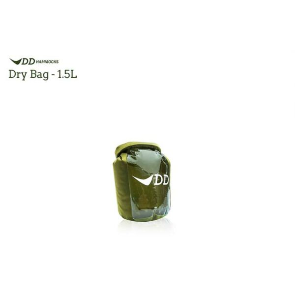 DD vízhatlan táska - 1,5L