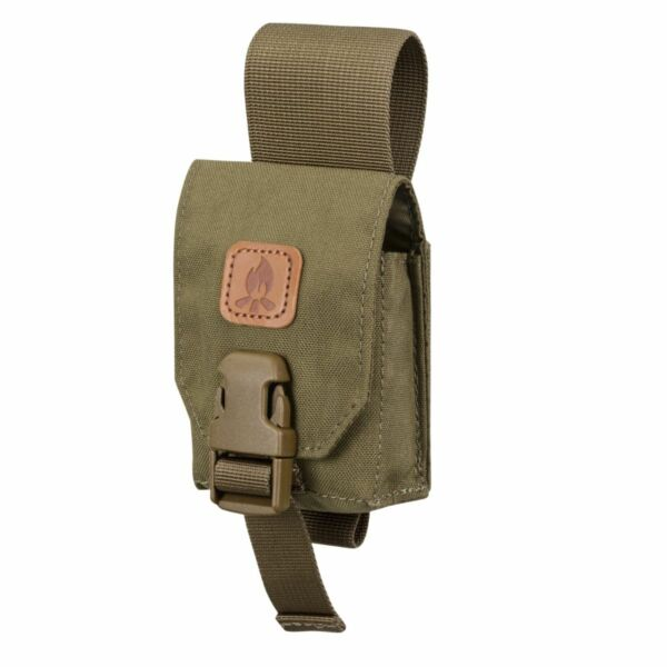 Helikon-Tex Compass/Survival Pouch - Adaptive Green
