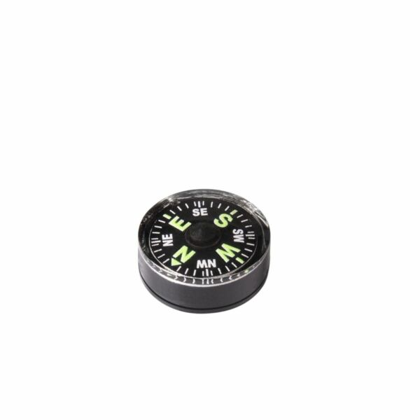 Helikon - Tex Button Compass Small- Black