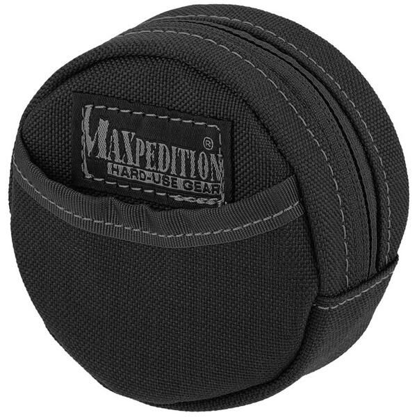 Maxpedition  Tactical Can Case - Fekete